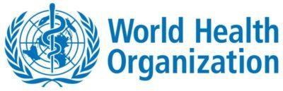 Stemma della World Health Organization